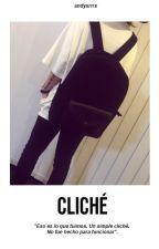 CLICHÉ [REITUKI] by AndyxRRRx