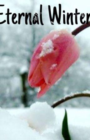 Eternal winter by Isa2288