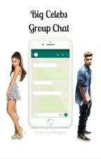 Big Celebs Group Chat [SLOW UPDATE] by BBConversegirl