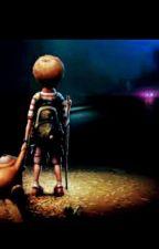 The Lost Boy by Jaystayready900
