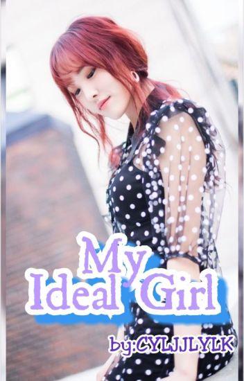 my ideal girl