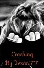 Crashing  by texan77