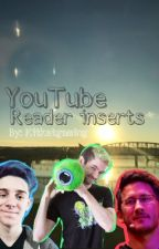 YouTubers x reader by kitkatgaming
