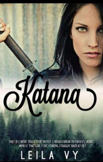 Katana ✔ (SAMPLE)