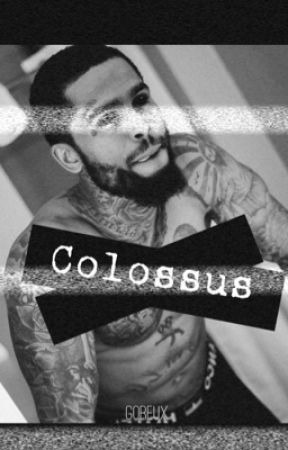 Colossus |Dave East by goreux