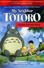 My Neighbor Totoro: The Alternate Ending by FairyTailFan2003