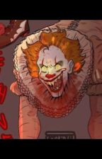 Pennywise's Fear - IT Turned Good  by silverphantomruler