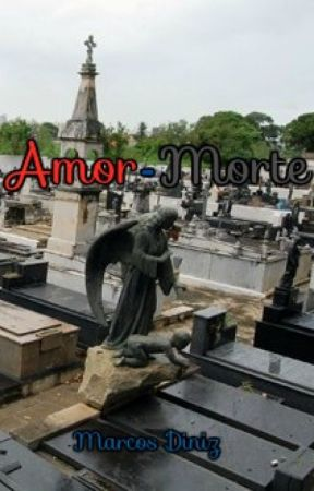 Amor - Morte by MarcosD30