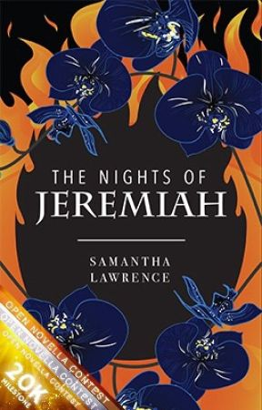 The Nights of Jeremiah (#OpenNovellaContest) by wandsandwillows