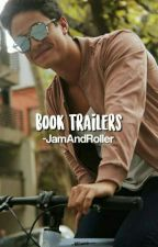 Book Trailers ♦ Abierto by -JamAndRoller