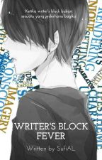 Writer's Block Fever by SufiAL