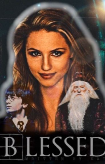 blessed ✿ esme lupin [1]