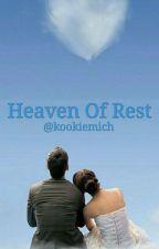 HEAVEN OF REST by KookieMich3