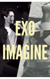EXO Fanfics by jonginniechan