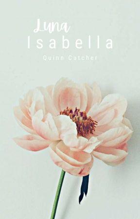 Luna Isabella  by NotShort_FunSize