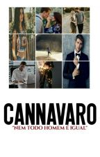 Cannavaro by SantosDri
