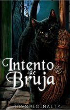 Intento de Bruja by TryOriginalty