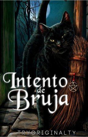 Intento de Bruja by TryOriginalty