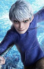 Snowflakes (Jack Frost x Reader) by ASKiroth
