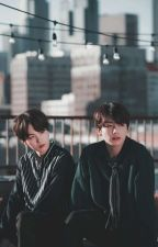Y sólo se me ocurre amarte [YoonKook] by MateoKim92