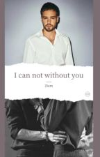 I Can Not Without You by PaynedoAmor