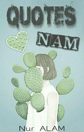 Quotes Nam 💜 by Nuralam_33