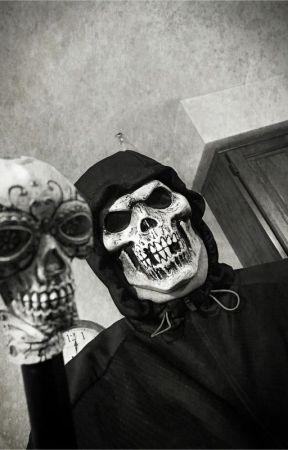 Next Halloween by MichaelPMounts