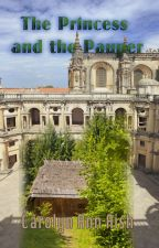 The Princess and the Pauper, Book 1, Frencolia Companion Series by carolynannaish
