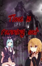 Time is running out by katashi926