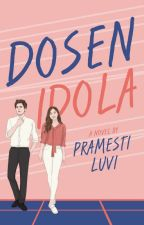 Dosen Idola (TAMAT) by Itsluvi_
