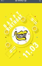 HAPPY BIRTHDAY by its-YEL