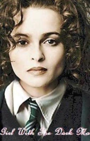 The Girl With The Dark Mark (Harry Potter Fan Fic)