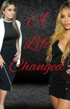 A Life Changed by jnovak1
