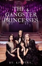 The 4 Gangster Princesses by ashleymanahan13_