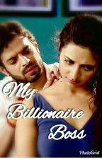 IshRa FF|| My Billionaire Boss by Tanvi_4