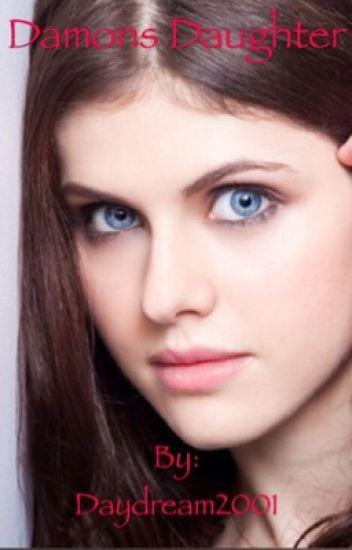 Damons Daughter (TVD Fanfiction)