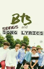 BTS Song Lyrics by BangtanOfficials