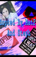 Adopted by Matpat and Steph  by ViralButNotReally