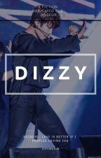 dizzy ∽ jinseob by iceyongguk