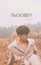 I'm sorry... | [XiuChen] by Ma_Bom_Yeol