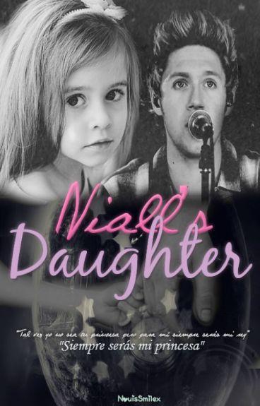 Niall's Daughter ➳N.H-Editando-