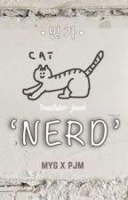 trans • minga   'nerd' by -joowi