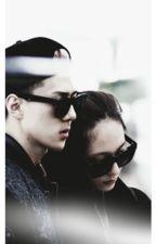 Sehun dan Soojung by TheaNisa02