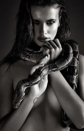 Serpent by charline2012
