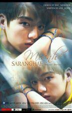 º Mianhe ' Saranghae º  》전정국💋《   by Hye_Kook