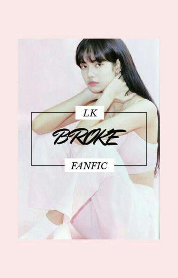 BROKE Lizkook