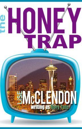 The Honey Trap by LiseMcClendon