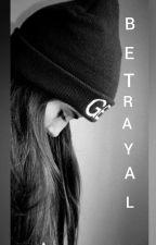 Betrayal; Zauren  by L_Clarke