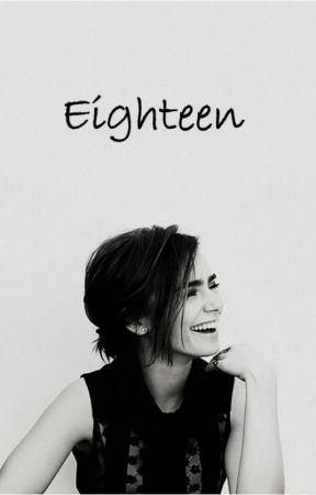 Eighteen by H_A_M_E
