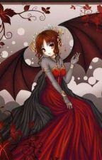 Hậu duệ của Dracula by user65986435